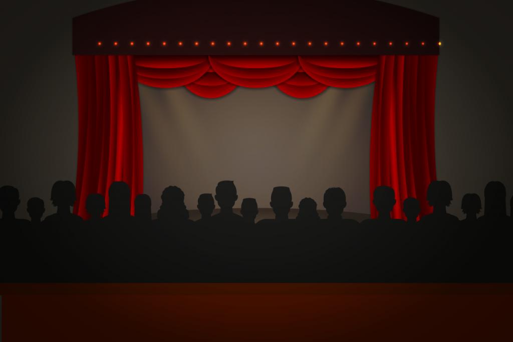 Curs Teatru Bucuresti